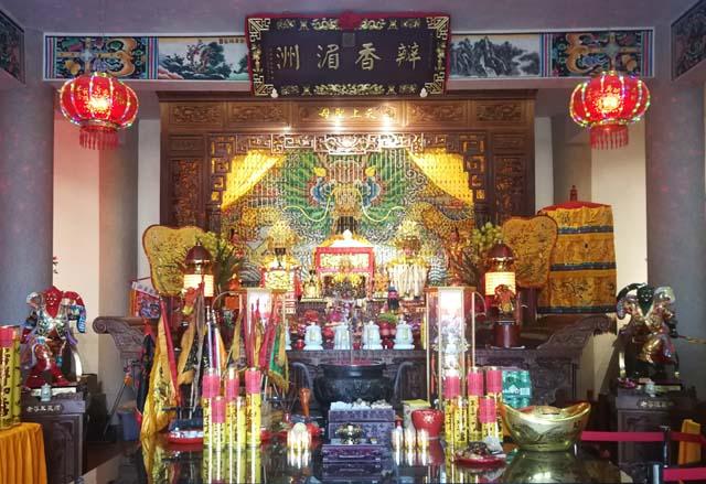 龙文顺仪妈祖庙(图3)
