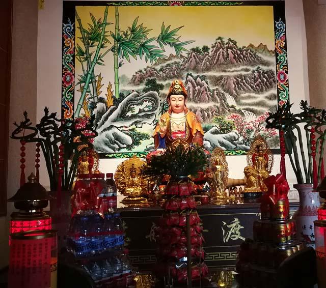 龙文顺仪妈祖庙(图8)