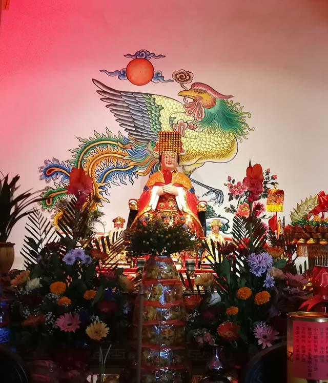 龙文顺仪妈祖庙(图5)