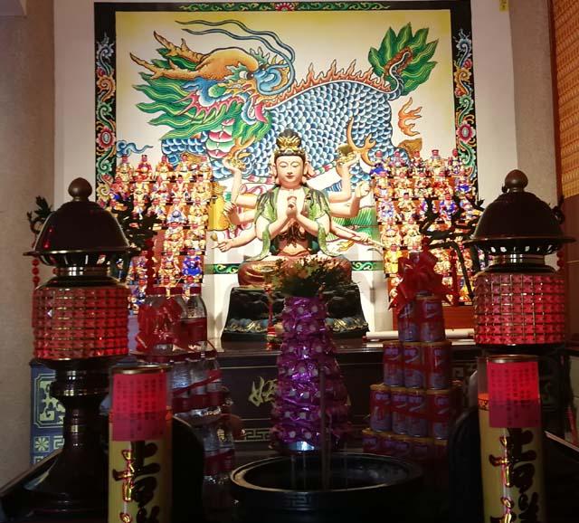 龙文顺仪妈祖庙(图7)
